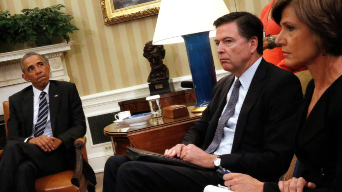 Text messages unearthed about Oval Office meeting, Crossfire Hurricane, and Crossfire Razor