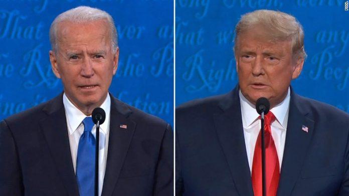 Joe Biden Collapse...It's OVER