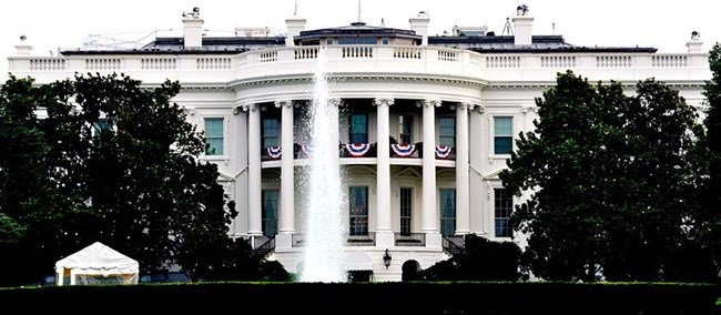 White House official tested positive for COVID