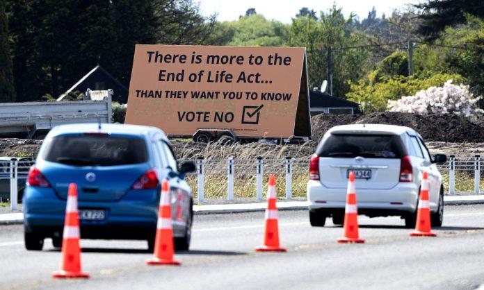 Country Votes to Legalize Euthanasia