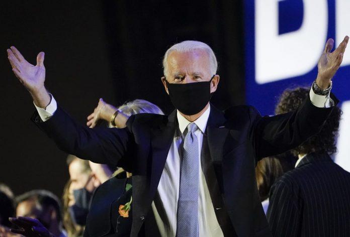 Joe Biden Just Flipped...