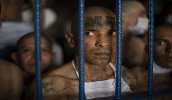 California Prisoners released COVID Judge Sheriff
