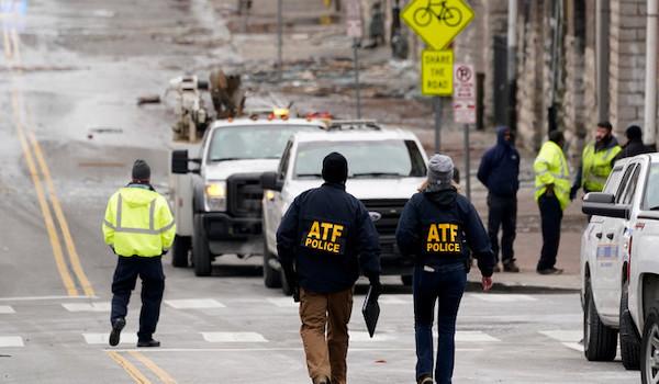 Nashville RV bomb Las Vegas Shooting