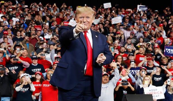 Trump Rally Stop the steal washington DC