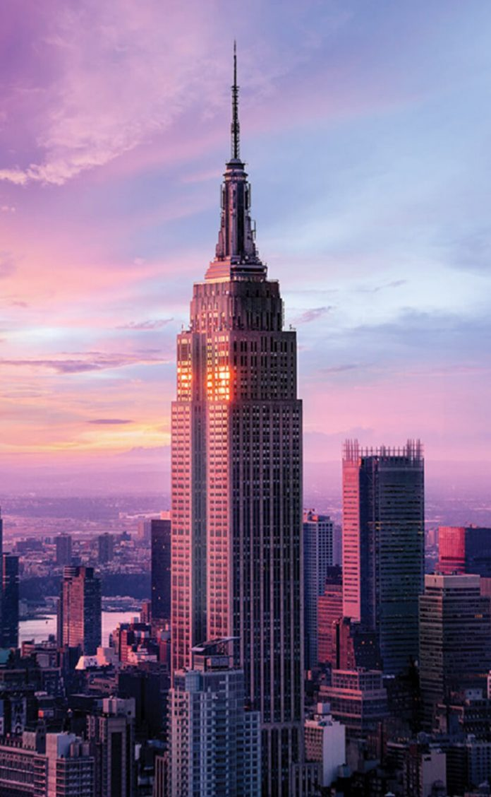 Breaking: Empire State Building Bomb Threat