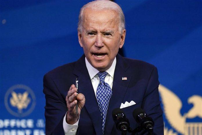 Expert Shows How Biden Stole Almost 300,000 Votes