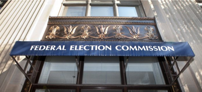 Federal Election Commission Releases Report...Shows Who Was Behind It