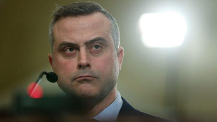 Fraud Witness Debunks Dominion CEO Testimony