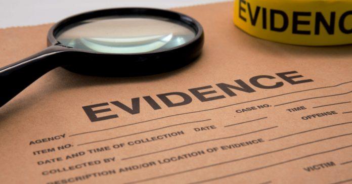 New Evidence Emerges