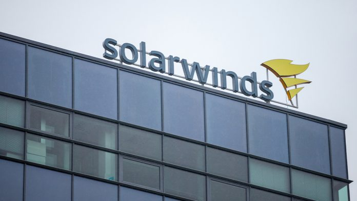 Owners of Solarwinds Connected