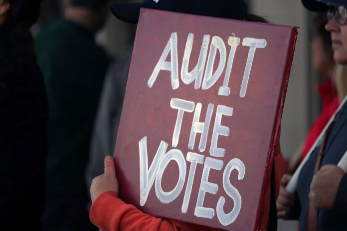 Subpoenas and AUDITS Ordered
