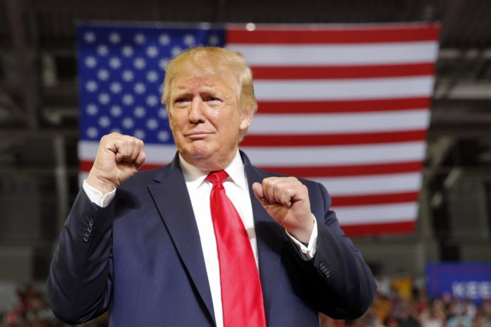Trump Makes Another HUGE Announcement and a Big Win for Nationalists