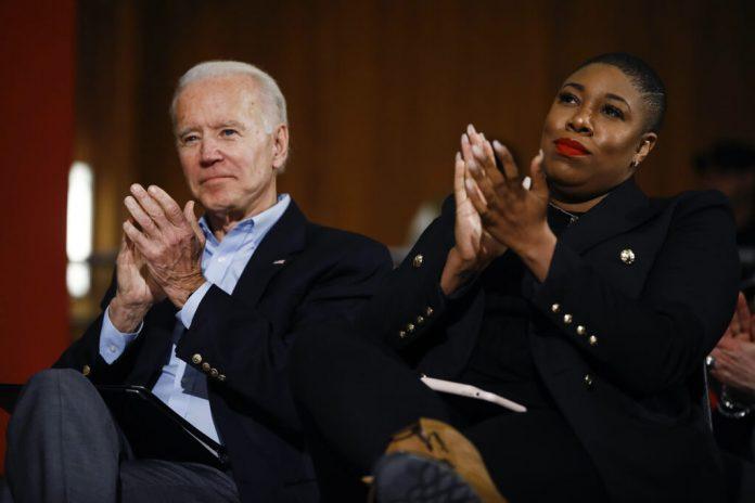 Biden Cabinet pick Harris Sanders