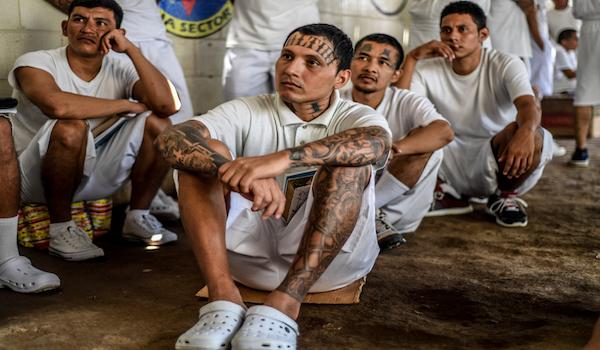California Judge Release Prisoners COVID sheriff