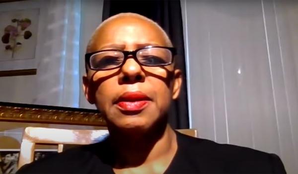 Democrat Michigan Rep Cynthia Johnson Gretchen Whitmer Governor threaten Trump supporters