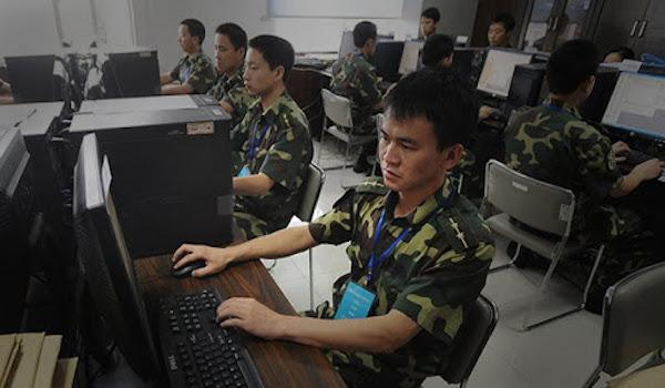 China election fraud dominion hack