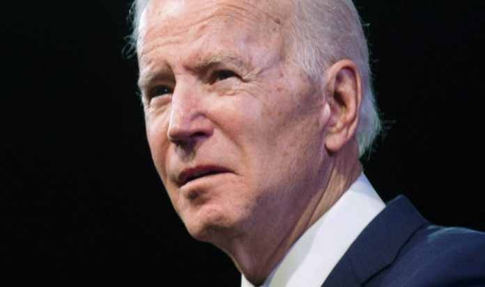 Biden Begins Discussing His Death