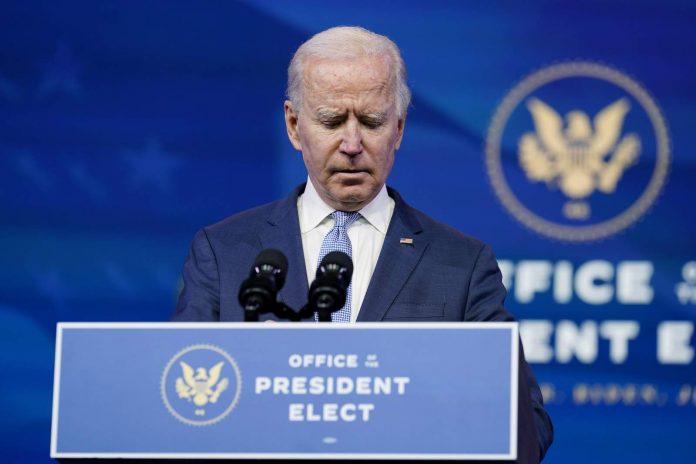 Democrats Now Flipping on Biden