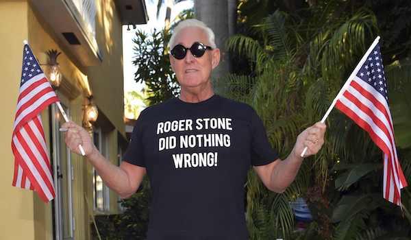 roger stone trump capitol riot