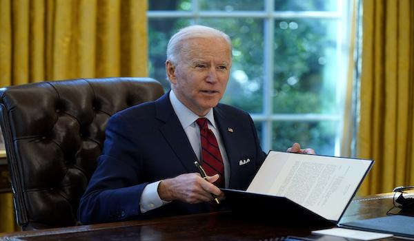 joe biden taxes executive order trump tax cuts