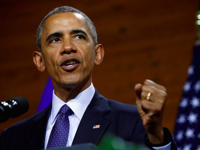 Obama Goes Full on VIOLENT RADICAL LIBERAL in Latest Deep State Rant