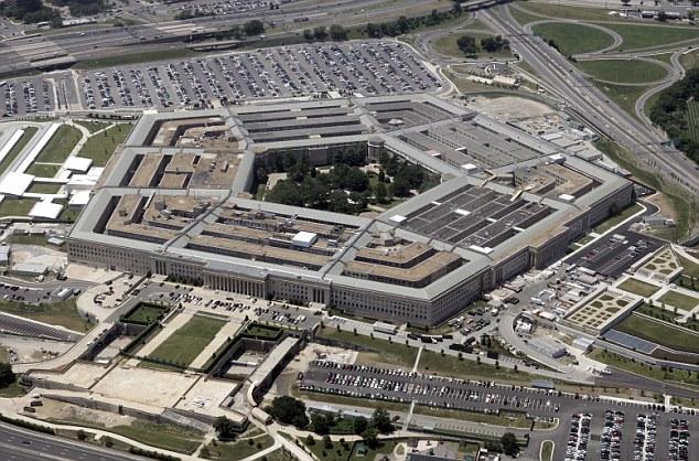 Pentagon Launches Investigation Into Trump