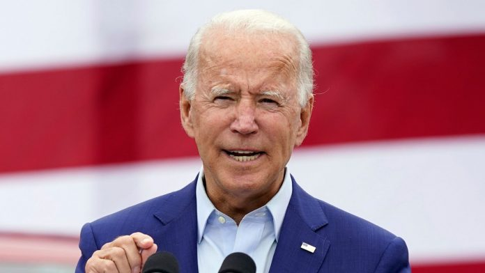 Biden Just Requested to Send Police into Your Home