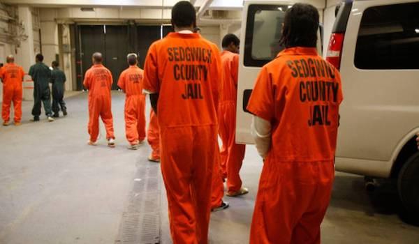 Democrats prisoners getting covid stimulus checks