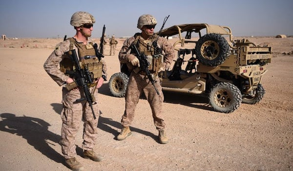 President Biden Afghanistan war