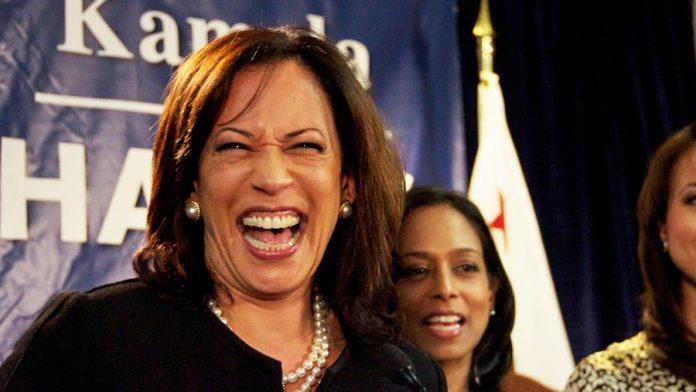 Kamala Harris Goofs Up BAD, Accidentally Destroys Democrats Narrative