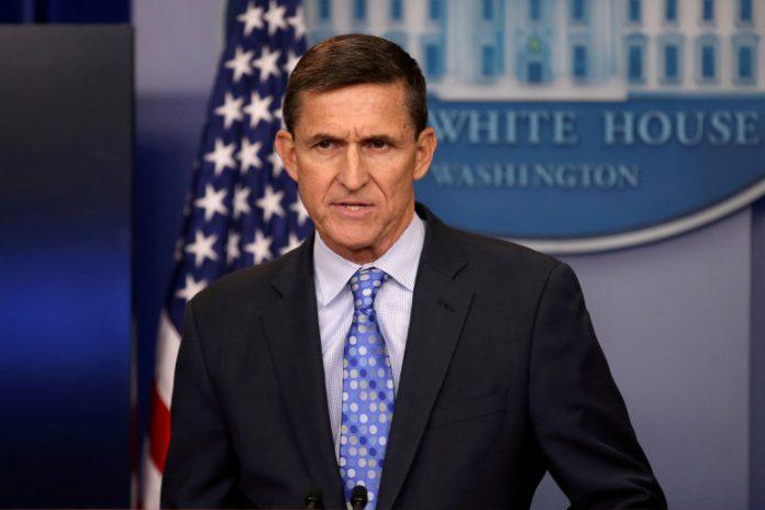Lt. Gen. Michael Flynn Drops Massive Bombshell