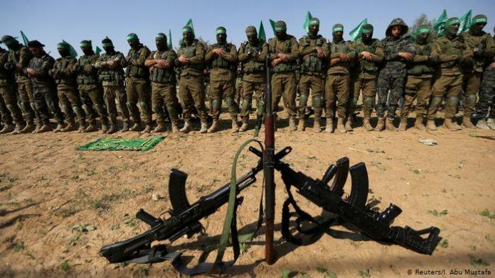 Report: Hamas Terrorists Get ROASTED