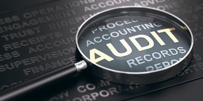 Arizona Audit Update