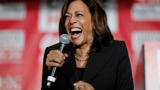 Kamala Harris Has Rivers of Blood on Her Hands, New Information Surfaces