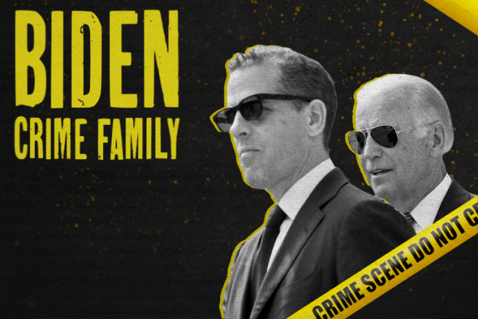 Biden Family Corruption to Be Exposed