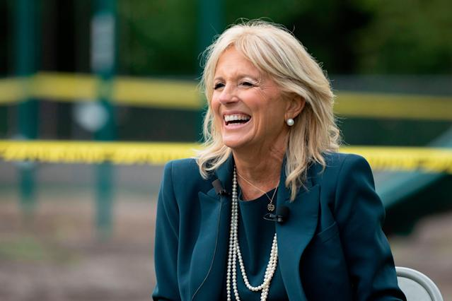 Jill Biden Shows the World Exactly What it Means to be An Elite