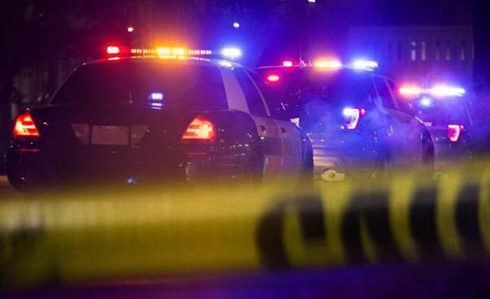 Over 100 People Shot in Democrat City