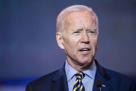 Biden's money trail