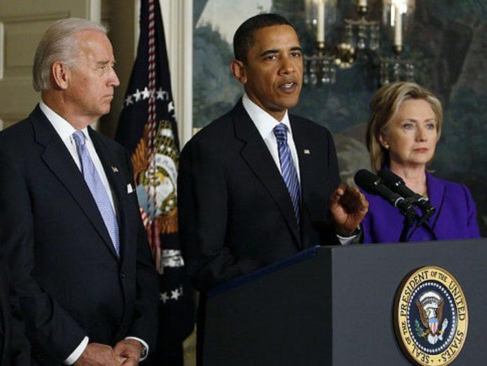 Clinton, Obama and Biden Buddy Suddenly Dies