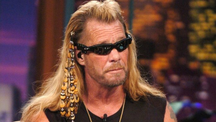 Major Rift Unearthed Between Dog the Bounty Hunter and Family Member